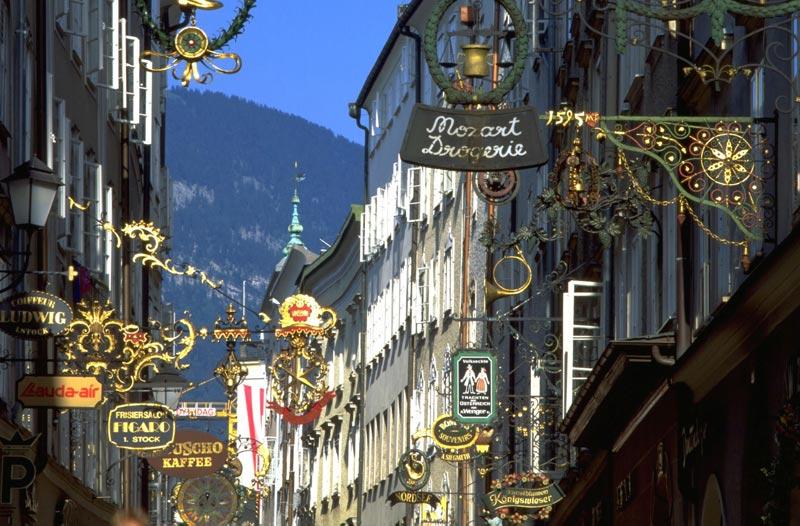 dvorci bavarske jesenja putovanja last minute