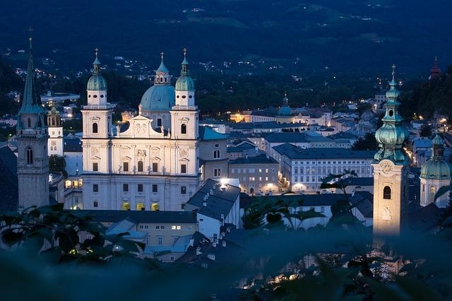 Salzburg avio karte niš