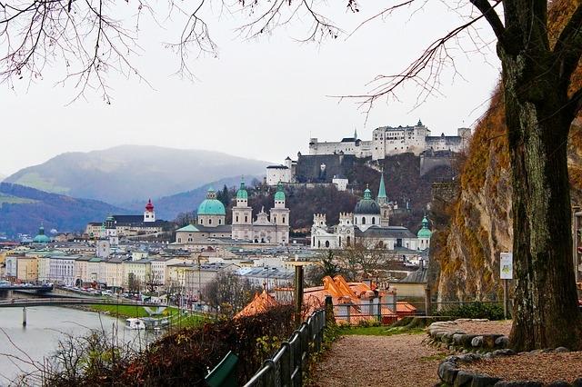 Salzburg niš avionske karte