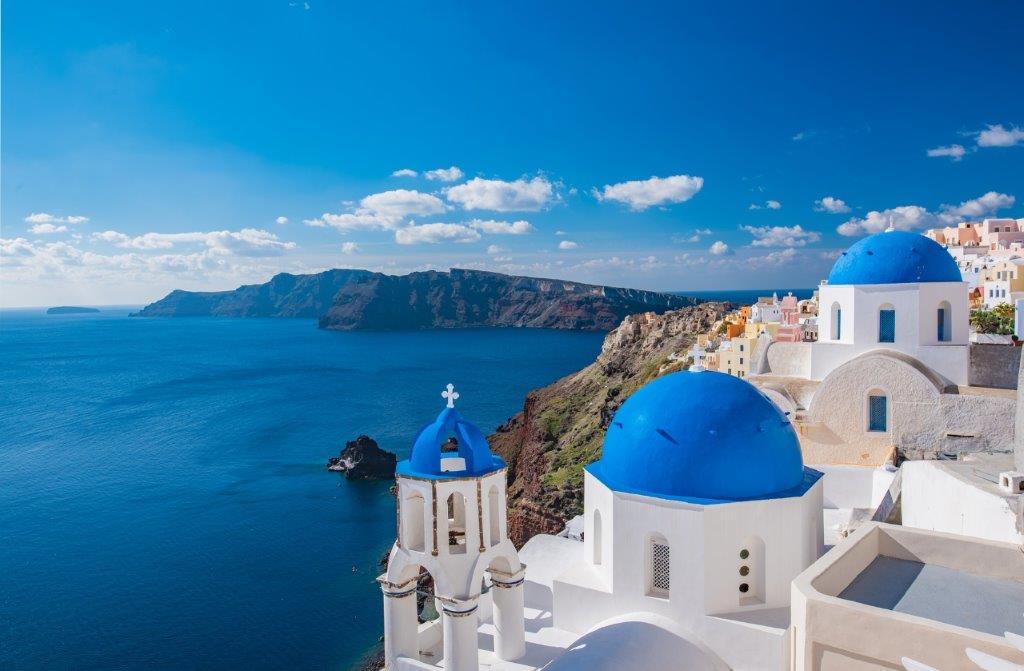 GRČKA LETOVANJE HOTELI I APARTMANI PONUDE