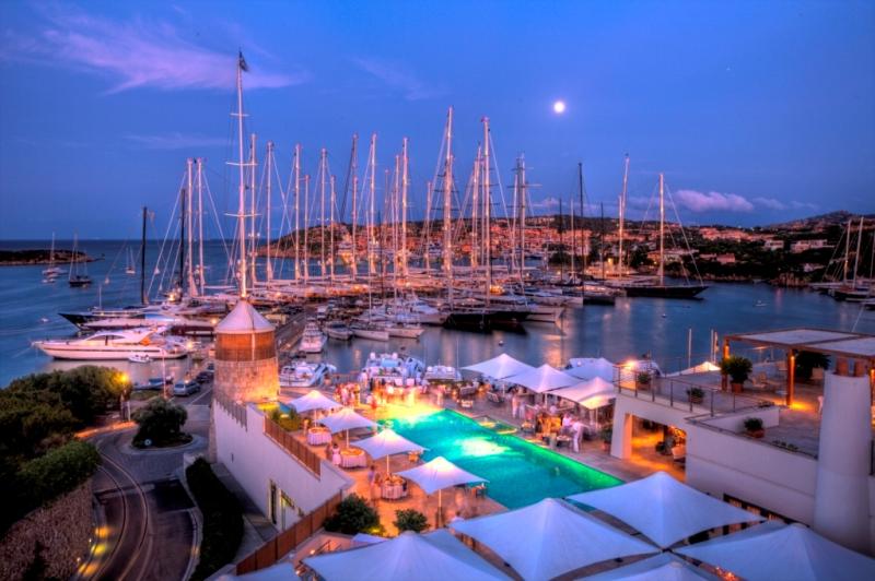 Italija čarter Sardinija letovanje ponuda hotela