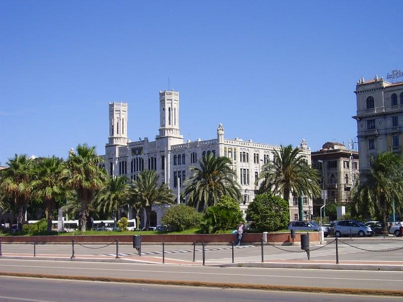 Ponude za Sardiniju letovanje cene hotela čarter prevoz