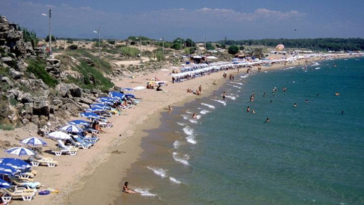 TURSKA SIDE LETO 2017 HOTELI I ARANŽMANI AVIONOM