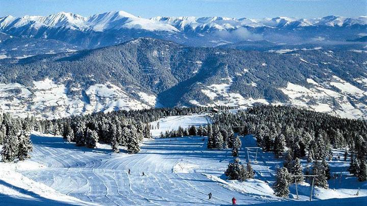 Kreichberg skijanje 2017 - skijanje zimovanje last minute ponude