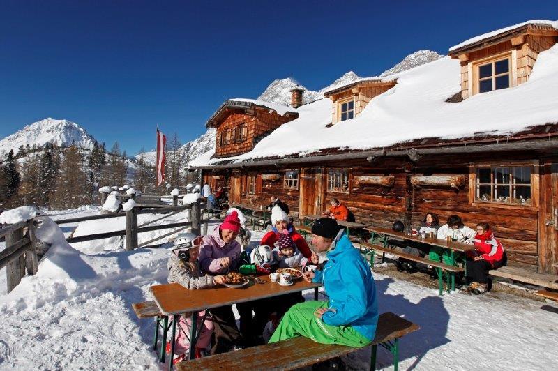 schladming skijaliste austrija cene aranzmana