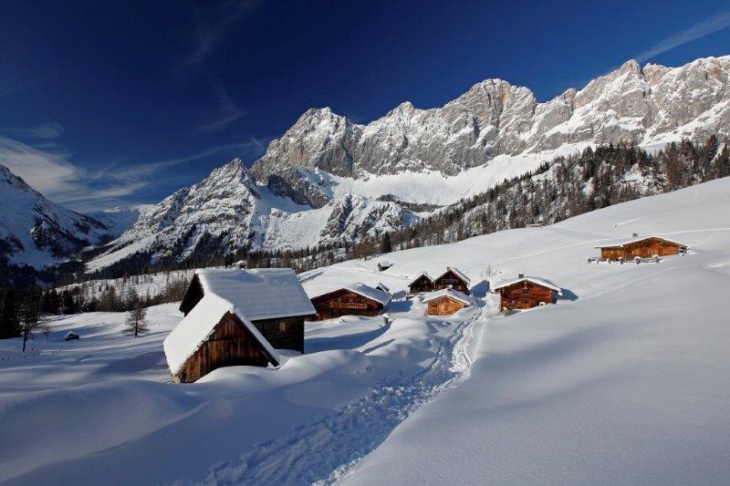 schladming zimski aranzmani skijanje aranzmani