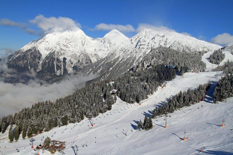 kranjska gora slovenija zimski aranzmani ponuda