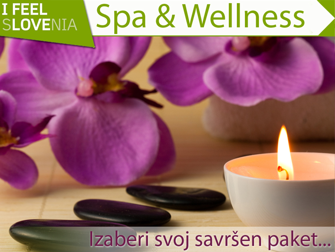 SLOVENIJA WELLNESS & SPA
