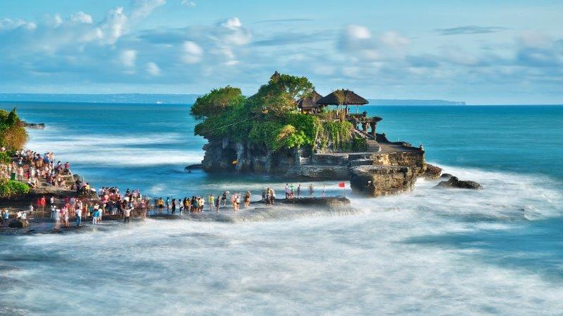 Bali aranžman