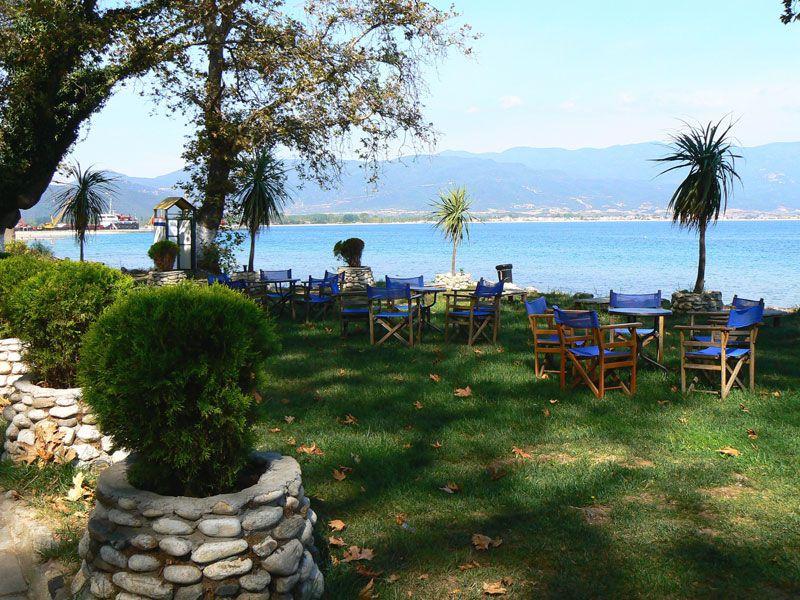 Stavros leto Grčka letovanje apartmani i hoteli cene