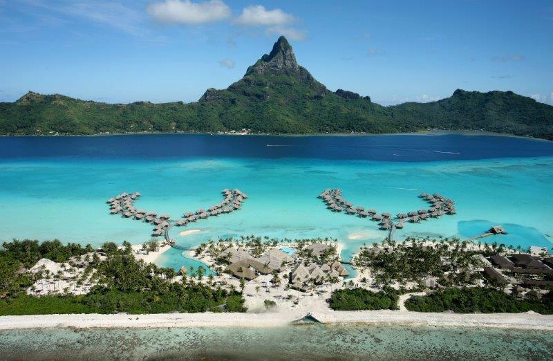 FRANCUSKA POLINEZIJA TAHITI DALEKE DESTINACIJE SEZONA CENE ARANŽMANI