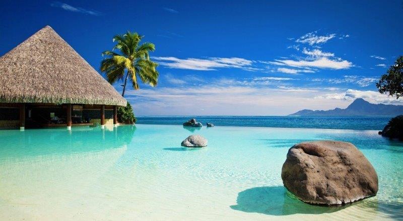 FRANCUSKA POLINEZIJA HOTELI DALEKE DESTINACIJE LAST MINUTE TAHITI