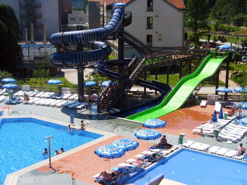 Terme Laško - Slovenija - Wellness - Spa - putovanja - hoteli - ponuda