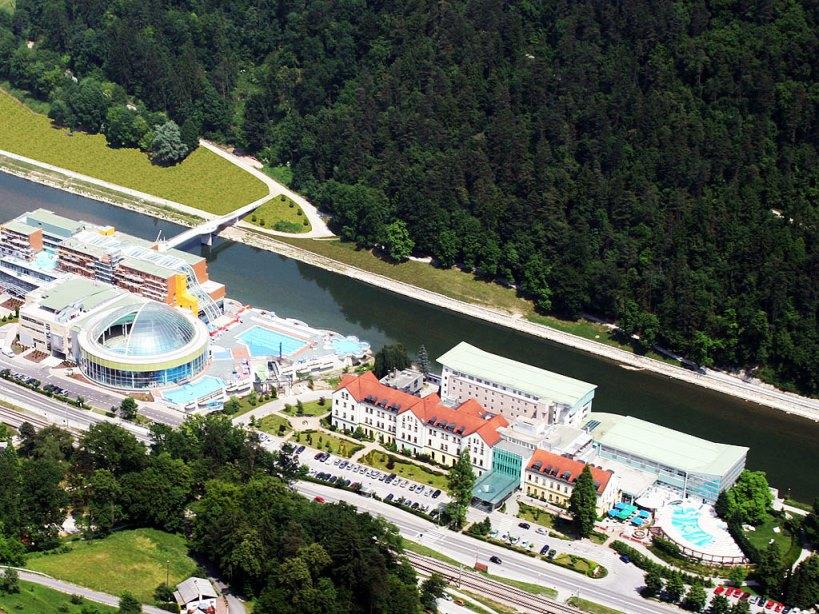 Terme Laško - Slovenija - Wellness - Spa centar - paketi