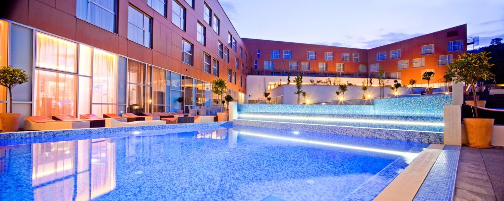 TERME SVETI MARTIN WELLNESS I SPA