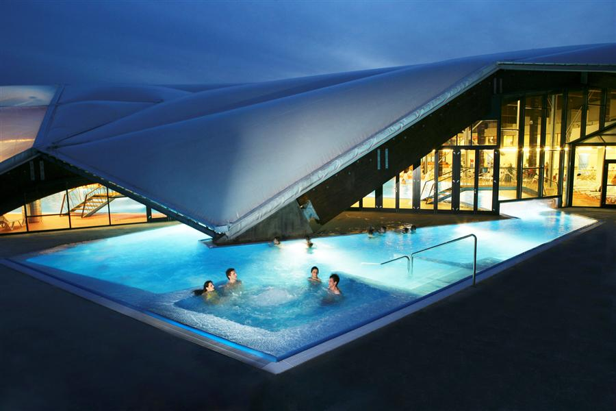 TERME TUHELJ WELLNESS I SPA