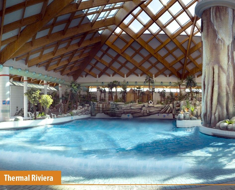 Terme Čatež - Slovenija - Wellness - Spa - putovanja - mini odmor