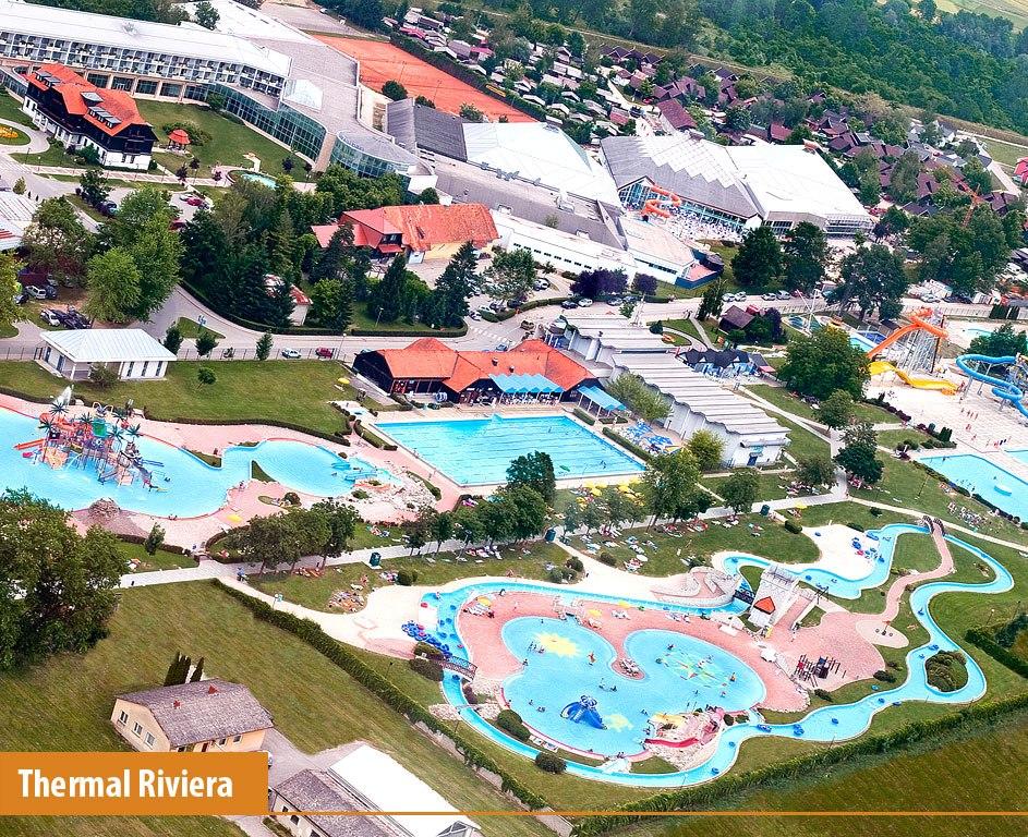 Terme Čatež - Slovenija - Wellness - Spa - ponude hotela - last minute