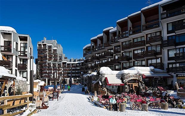 tignes cene skijanja zimovanje u francuskoj