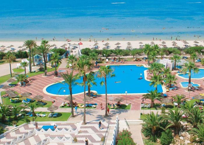 TUNIS SKANES ARANŽMANI HOTELI LETOVANJE ALL INCLUSIVE