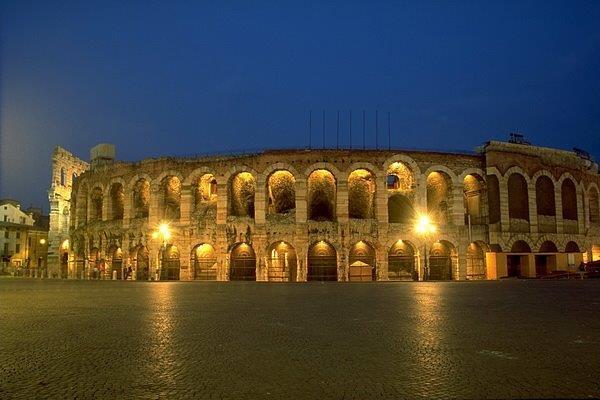 verona italija ponuda aranžmani cene severna italija autobusom jesen