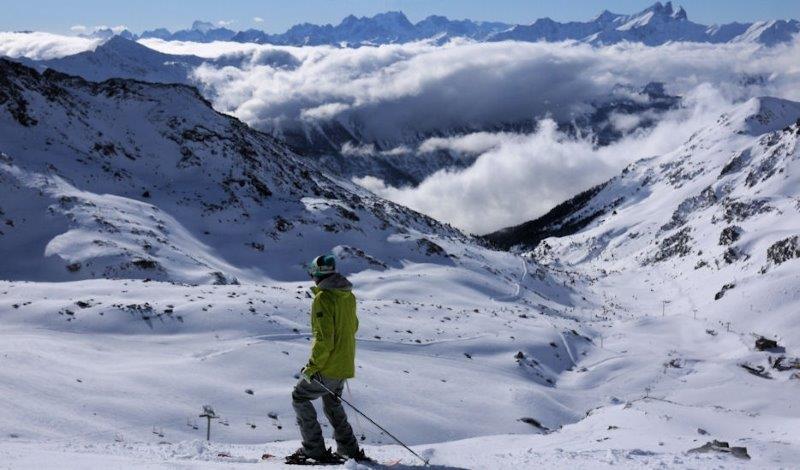 val thorens zimski aranzmani skijanje aranzmani