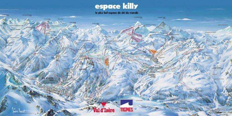 val d'isere cene skijanja zimovanje u francuskoj