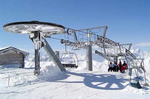 valmenier zima skijanje zimovanje francuska cene valmenier