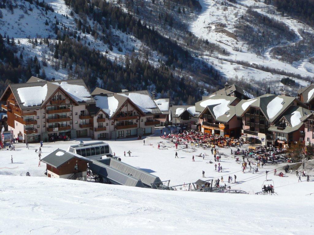 valmenier skijaliste francuska cene aranzmana