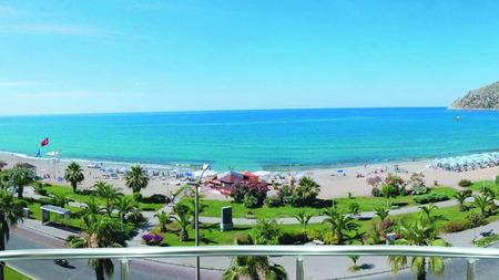 Turska Alanja leto plaže i hoteli Alanja letovanje Turska last minute
