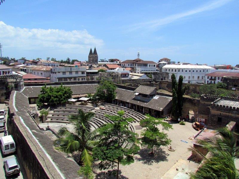 Zanzibar egzotična putovanja grupno putovanje aranzmani cene