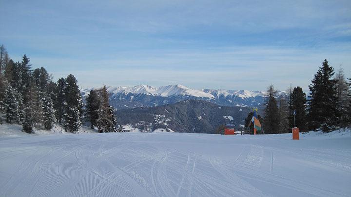 kraišberg skijaliste zimovanje u austriji kraišberg