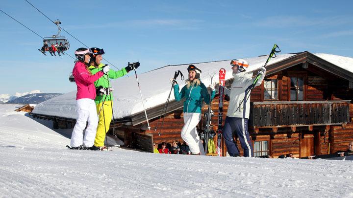 flahau skijaliste austrija cene aranzmana zima