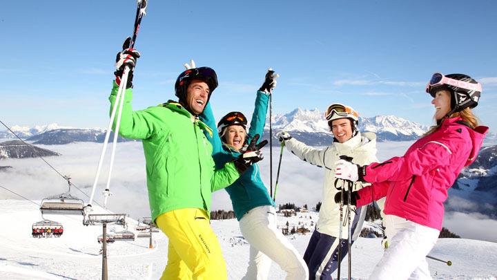 flahau zima skijanje austrija cene flahau