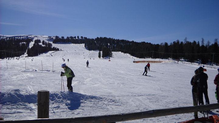 kraišberg last minute ponude cene skijanje zimovanje
