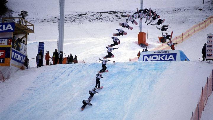 Kreichberg skijanje - austrija zimski aranzmani ponuda