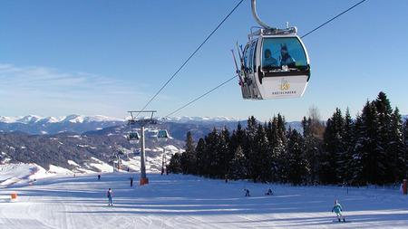 kraišberg zimski aranzmani skijanje aranzmani