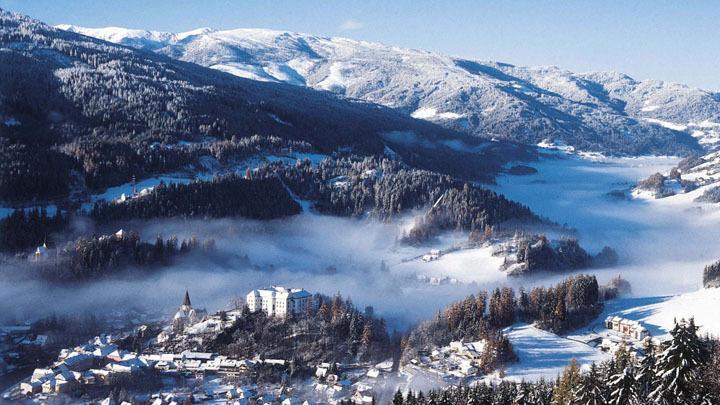 Kreichberg skijanje - skijaliste austrija cene aranzmana