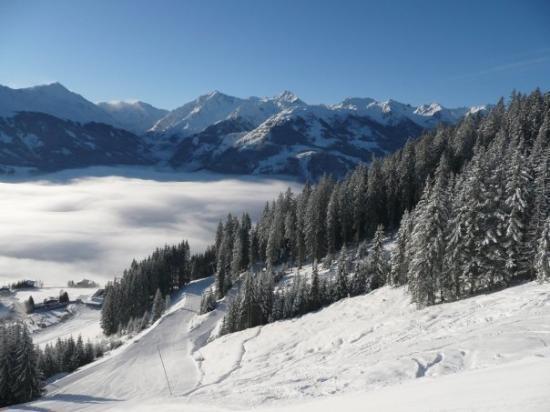kicbil cene skijanja zimovanje u austriji last minute