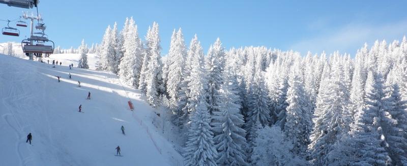 Skijanje zimovanje u bosna i hercegovina last minute ponude