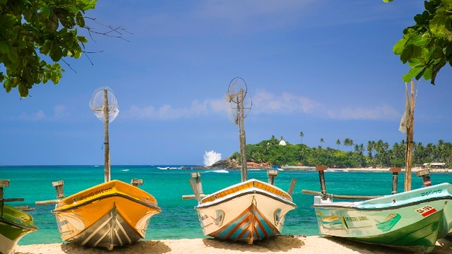 Šri Lanka last minute first minute putovanje specijalne ponude