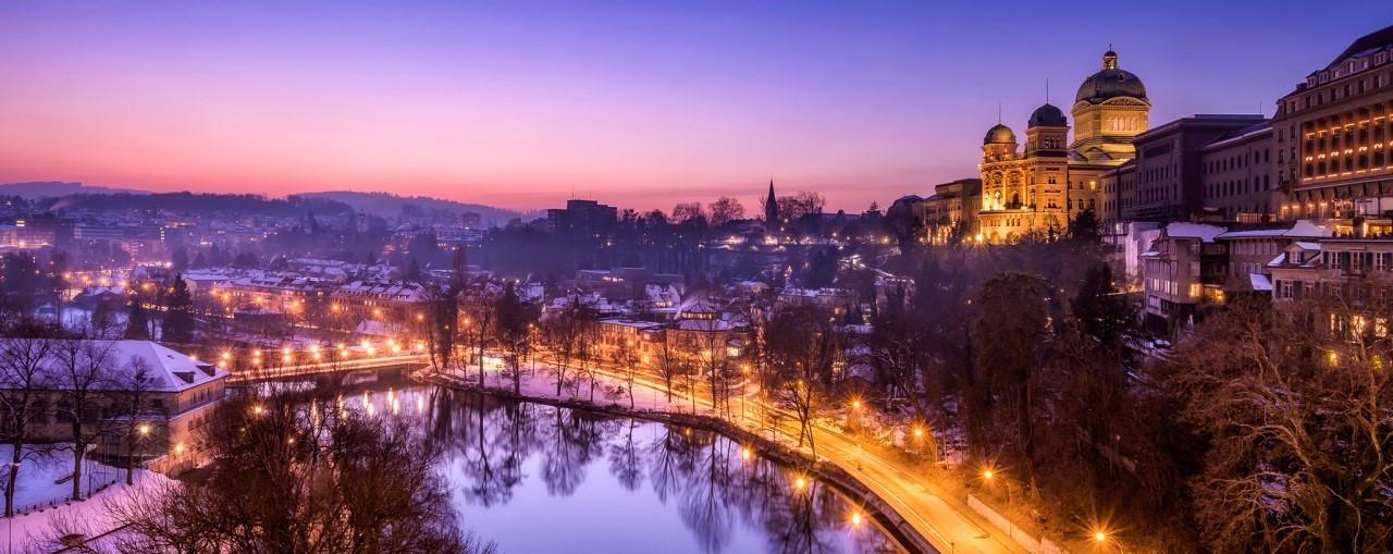 ŠVAJCARSKA TURA NOVA GODINA 2018