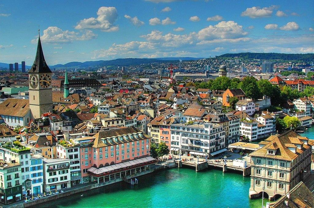 švajcarska tura ponude aranzmana autobusom nova godina last minute