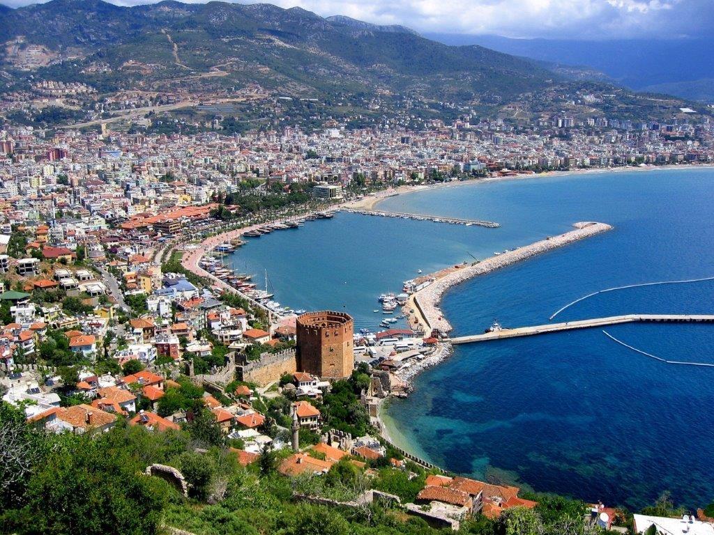 turska first minute ponude aranzmani jeftino povoljno