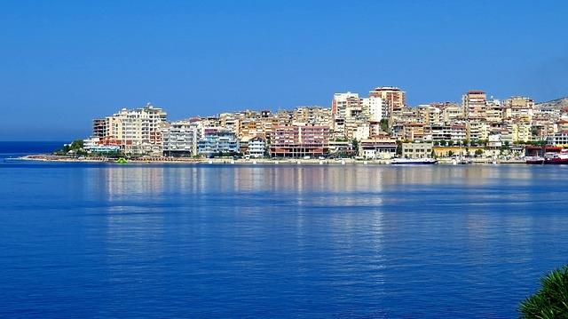 albanija leto dreamland cene