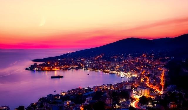 albanija hoteli i apartmani dreamland ponuda