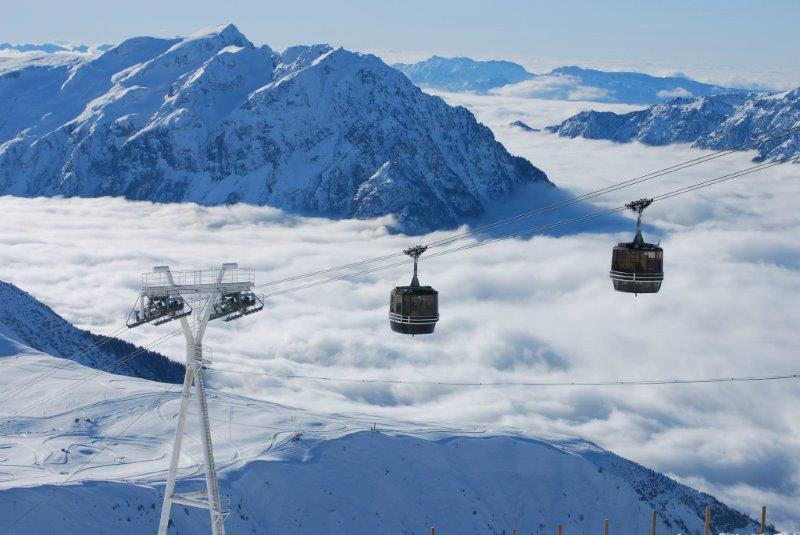 alpe d'huez last minute ponude cene skijanje zimovanje