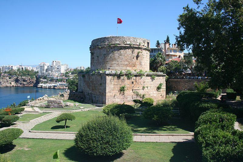 Antalija letovanje Turska aranžmani deca besplatno