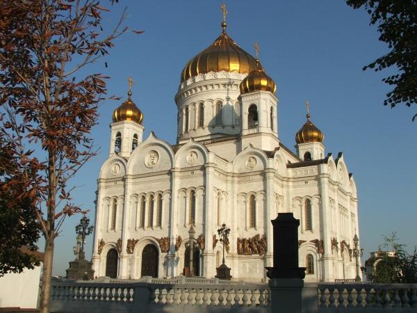 aranžmani za Moskvu uskrs i prvi maj cene last minute ponude