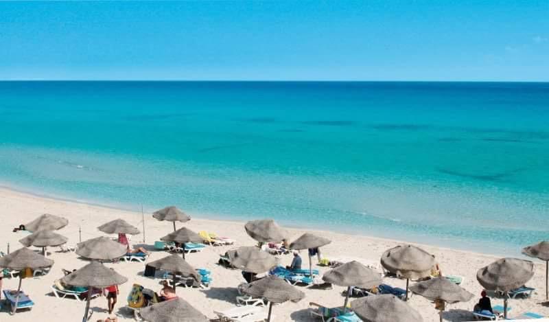 tunis all inclusive aranzmani cene aranzmana za tunis najbolji hoteli u tunisu